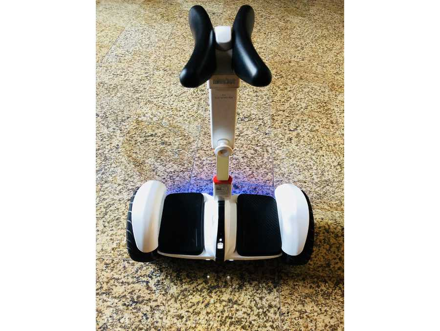 2 wheel with handle. - MM.LV - 2