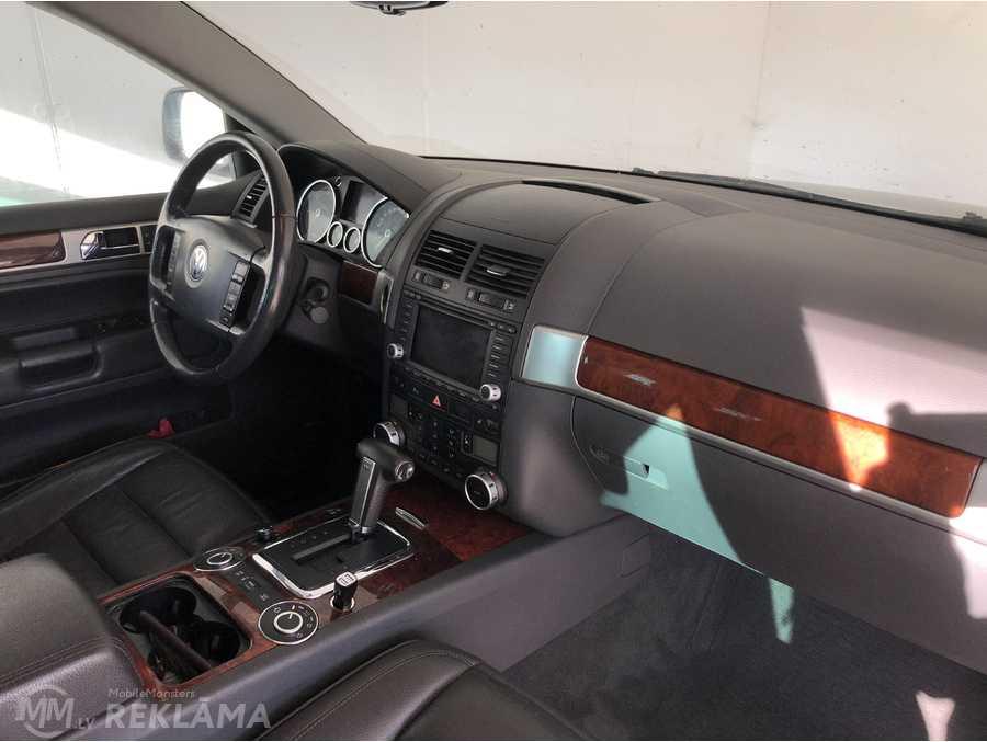 Volkswagen Touareg, 2006/Декабрь, 184 300 км, 5.0 л.. - MM.LV - 8