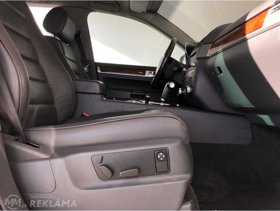 Volkswagen Touareg, 2006/Декабрь, 184 300 км, 5.0 л.. - MM.LV - 10