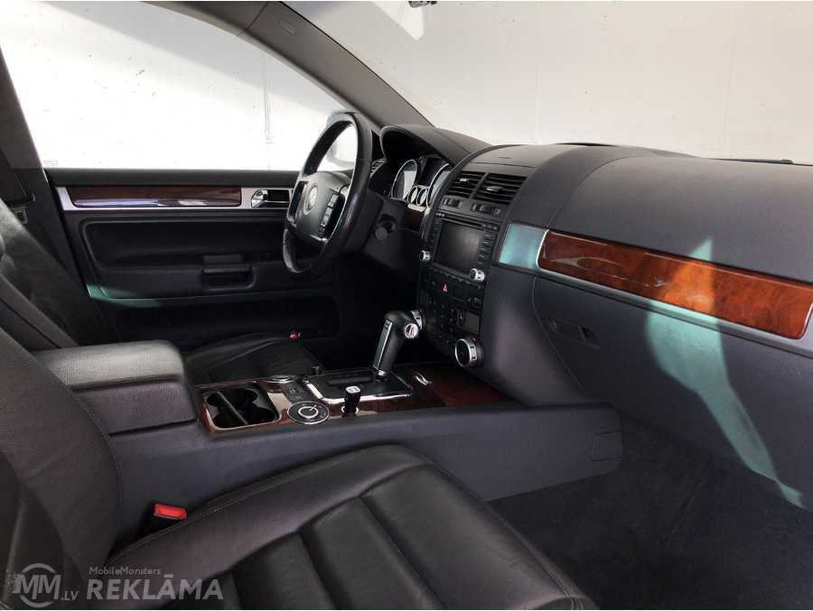 Volkswagen Touareg, 2006/Декабрь, 184 300 км, 5.0 л.. - MM.LV - 13