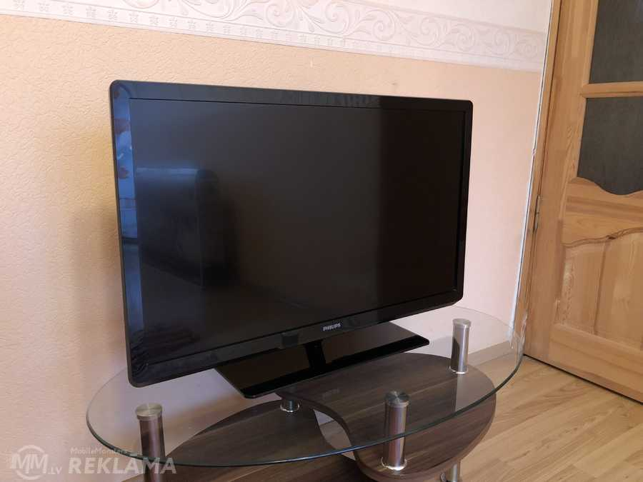 LED TV Philips 32PFL3507H/12, Used. - MM.LV - 3