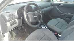 Audi A3, 1997, 30 000 km, 1.6 l.. - MM.LV