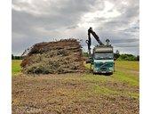 Krūmāju novākšana lauksaimniecības zemēs - MM.LV
