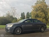 Toyota Avensis, 211 000 km, 2006/March, 2.2 l.. - MM.LV