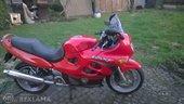 Motocikls Suzuki GSX600F, 2000 g., 41 000 km, 600.0 cm3. - MM.LV