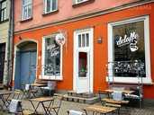Продается рабочий бизнес, кафе-бар - MM.LV