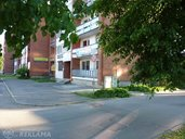 Pārbūvēts dzīvoklis Ogrē, 72 м², 3 ist., 1 stāvs. - MM.LV